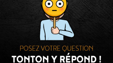 Posez vos questions à Louis Michel Bacci